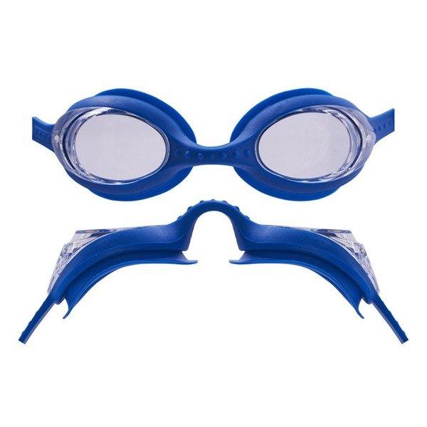 BLUESEVENTY Okularki ELEMENT Niebieskie/Przeźroczyste