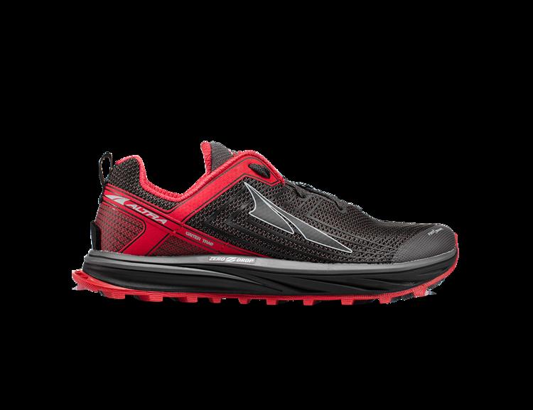 ALTRA męskie Buty biegowe trailowe TIMP 1.5 czarno-czerwone