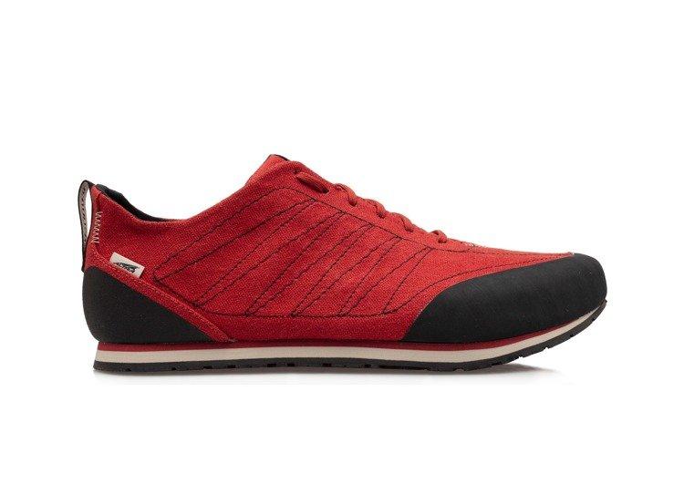 ALTRA buty męskie WAHWEAP czerwone