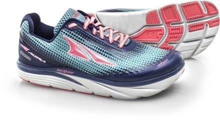 ALTRA Damskie buty biegowe TORIN 3.0 Granatowo-błekitne