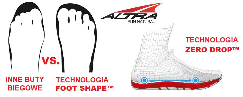 รองเท้าวิ่งผู้ชาย ALTRA PROVISION 4 4