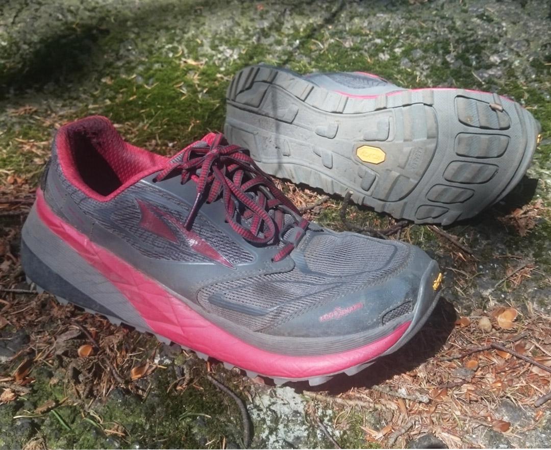 4c6945a4d00c3 Altra buty biegowe Olympus 3.0 jako buty trekkingowe - Recenzje ...