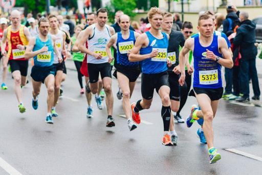 Polmaraton Jak Sie Do Niego Przygotowac Porady Sklep Triathlonowy Tri Centre