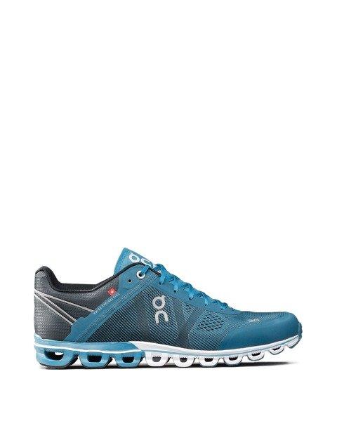 5806842d ON RUNNING buty do biegania męskie CLOUDFLOW niebieskie   Sklep ...