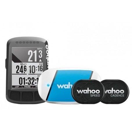 Nawigacja Wahoo