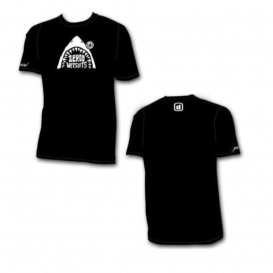a383b8b6936abb ZEROD Koszulka T-shirt SHARK | Sklep triathlonowy TRI CENTRE