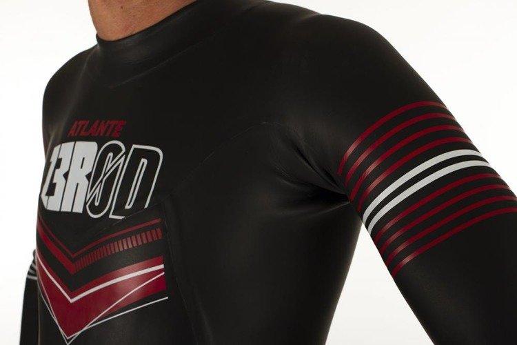 sélection premium 9d228 06308 ZEROD pianka triathlonowa ATLANTE męska 2019