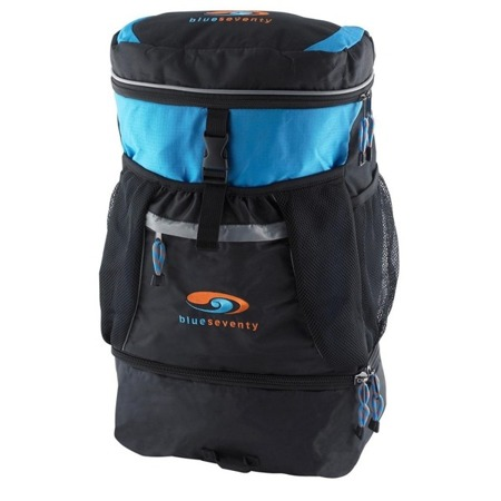 BLUESEVENTY Plecak Triathlonowy TRANSITION BAG
