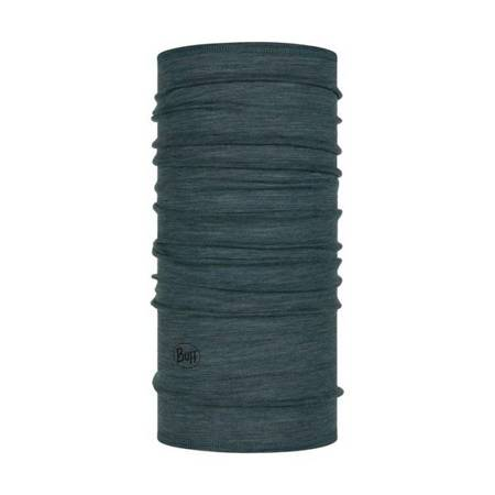 BUFF Chusta wielofunkcyjna LIGHTWEIGHT MERINO WOOL Ensing Multi Stripes