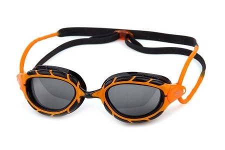 ZOGGS Okularki pływackie PREDATOR POLARIZED ORANGE